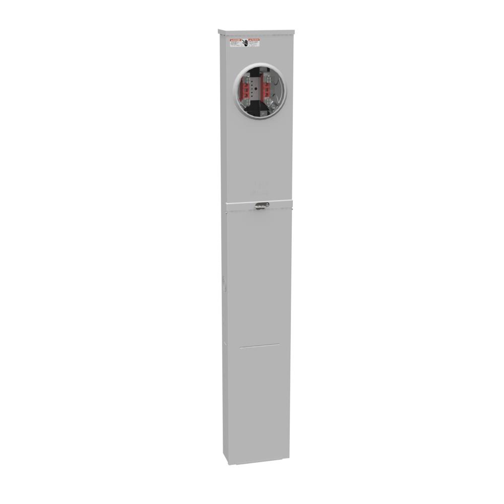 Milbank U3358 O Kk Meter Socket Wiring Diagram