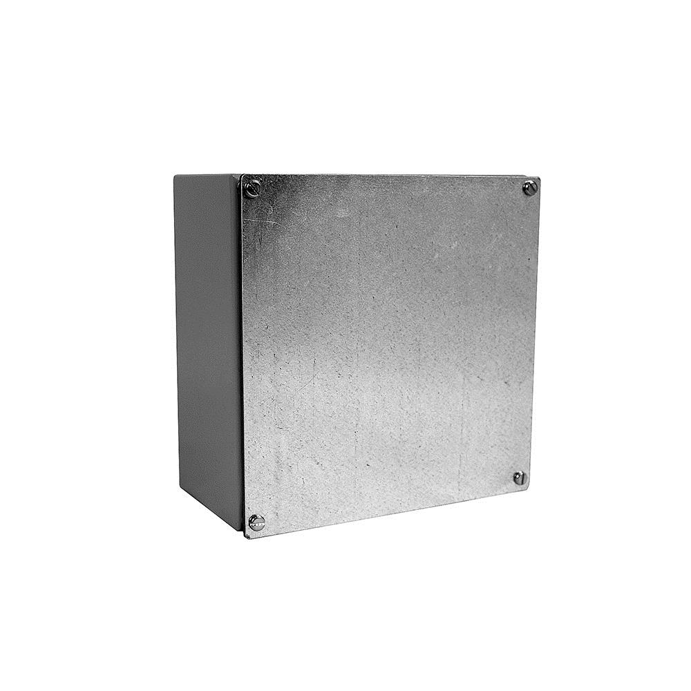 Weatherproof Pull Boxes