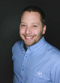 Chad Palmer will be promoted to Product Manager for Milbank's enclosed controls product line.